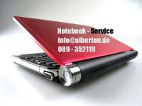 Notebook Service Alberton